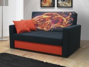 Sofa Smart 2os. Foto 709zł