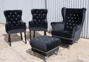 Krzesło Matrix