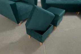 Fotel Oslo 499zł