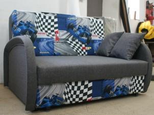 Sofa Zuzia 2os.